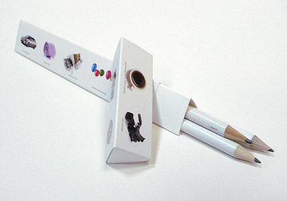 коробка для карандашей своими руками фото