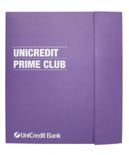 "Папка для ""UniCredit Bank"""